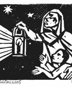 Mit Weihnachtskarten doppelt Freude schenken - Karl Grasser