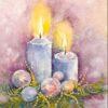 Mit Weihnachtskarten doppelt Freude schenken - Annemarie Fischnaller